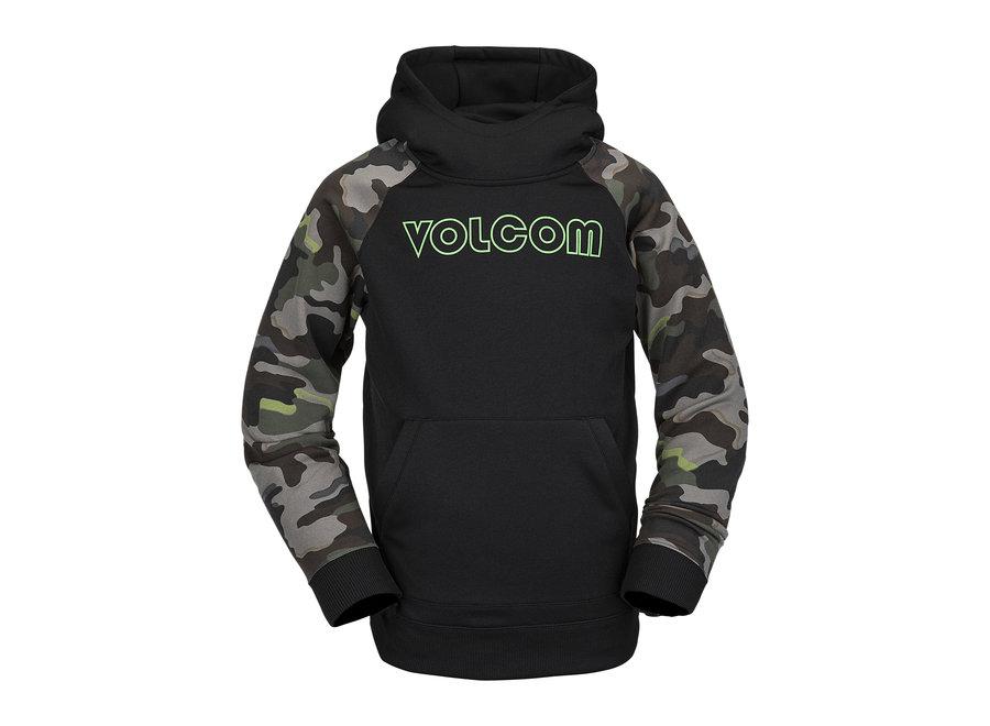 Volcom Youth Riding Hoody