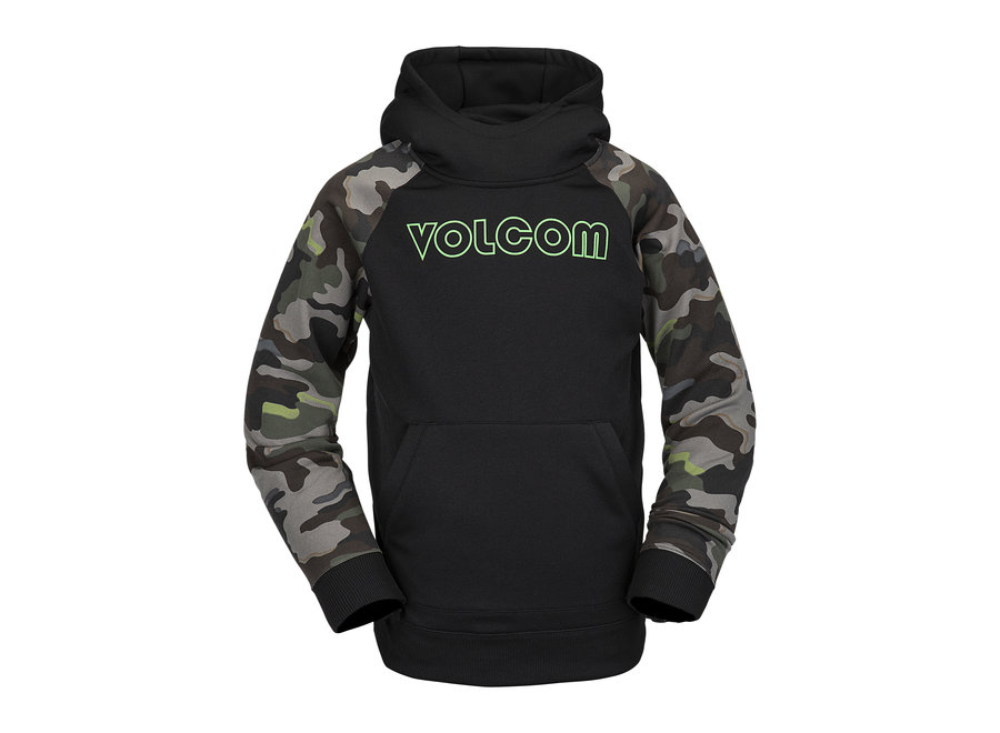 Youth Riding Hoody