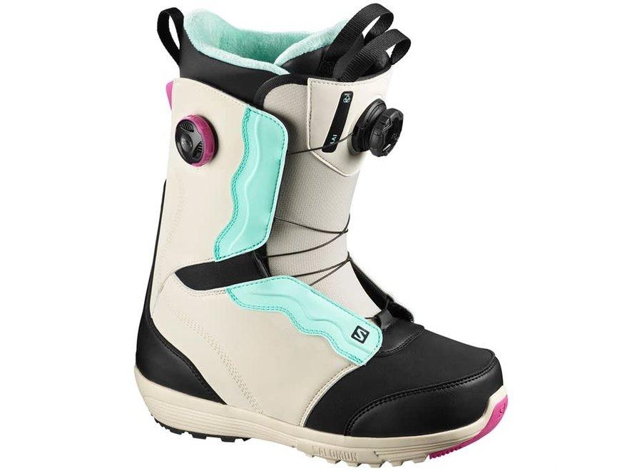 Salomon Ivy Boa Snowboard Boots