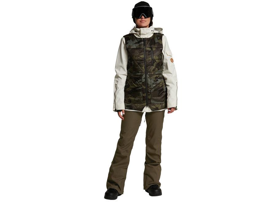 Volcom Vault 4-IN-1 Women's Jacket