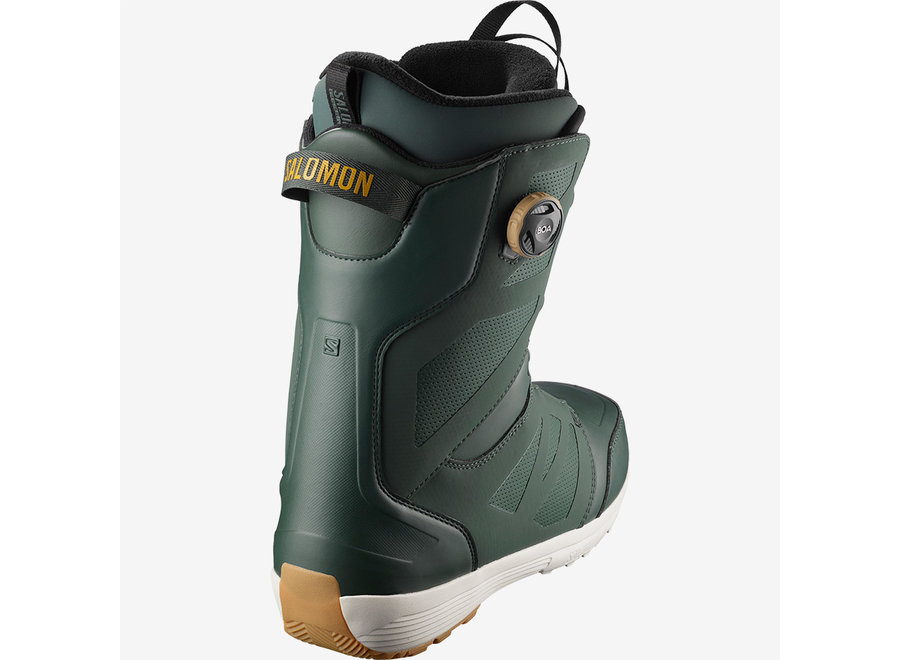 Salomon Launch Lace Boa SJ Snowboard Boots