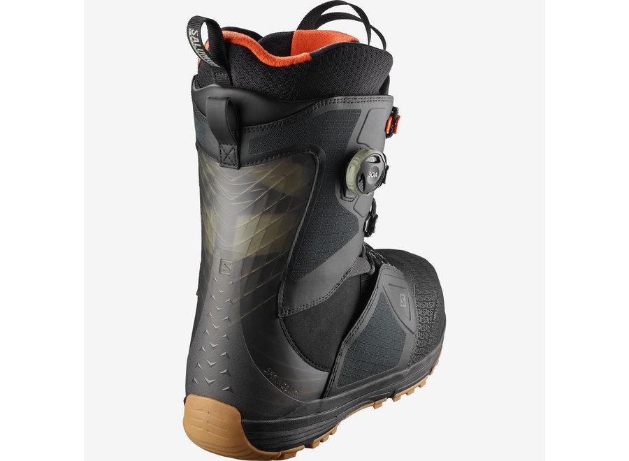 Salomon Lo-Fi Snowboard Boots