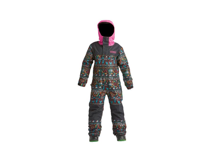 Child Freedom Suit