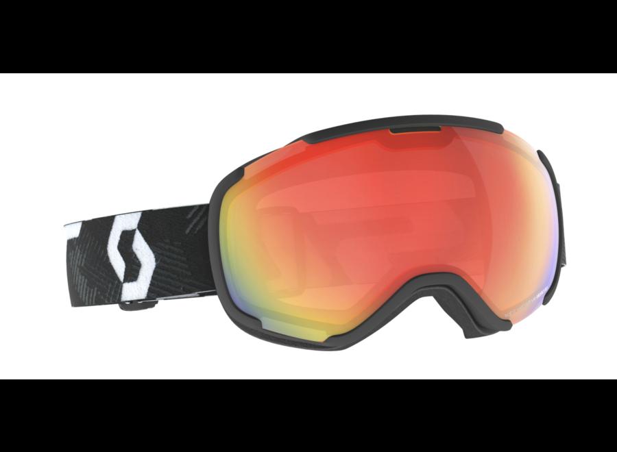 Faze II Goggle Light Sensitive