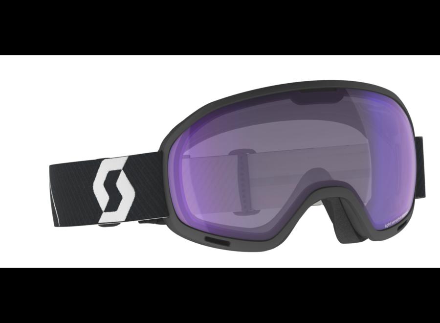 Muse Pro Goggle Light Sensitive