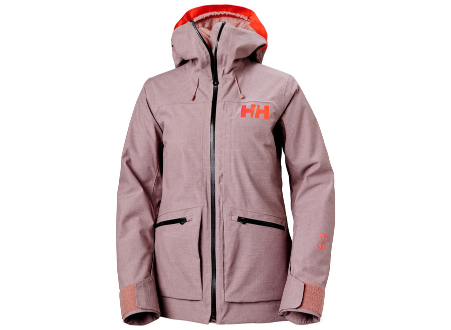 Women's PowderQueen 3.0 Jacket