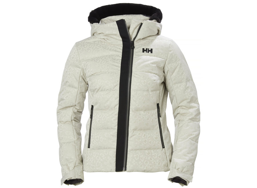 Women's Valdidere Puffy Jacket