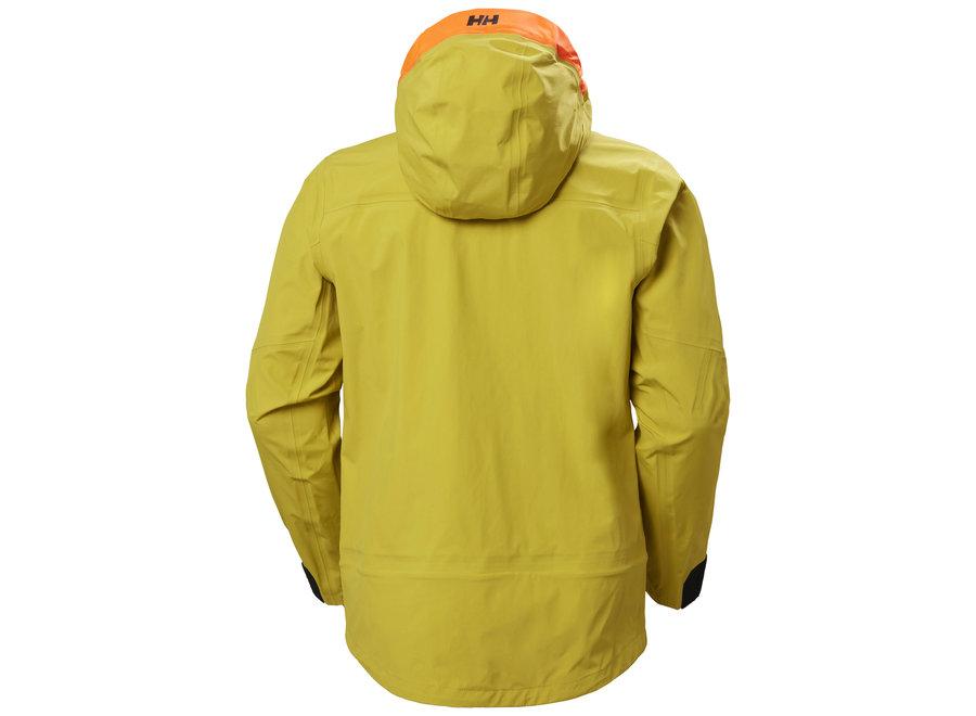 Men's Sogn Shell 2.0 Jacket