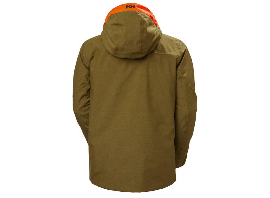 Men's Garibaldi 2.0 Jacket