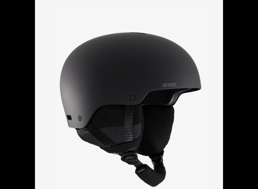 Raider 3 Helmet