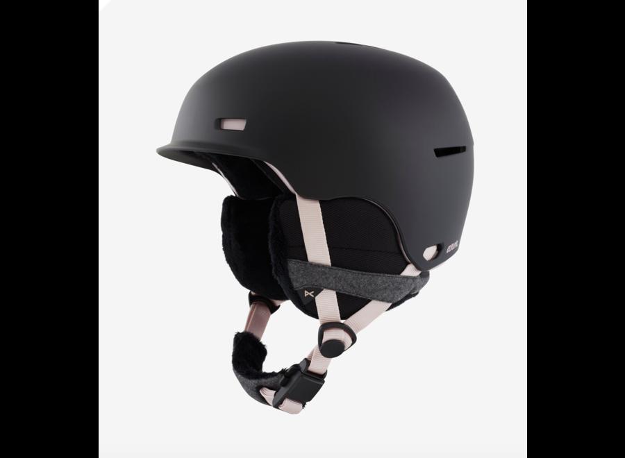 Raven Helmet
