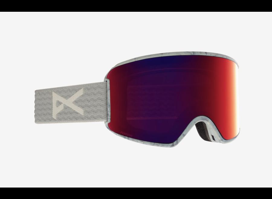 WM3 Goggle + Lens + Face Mask