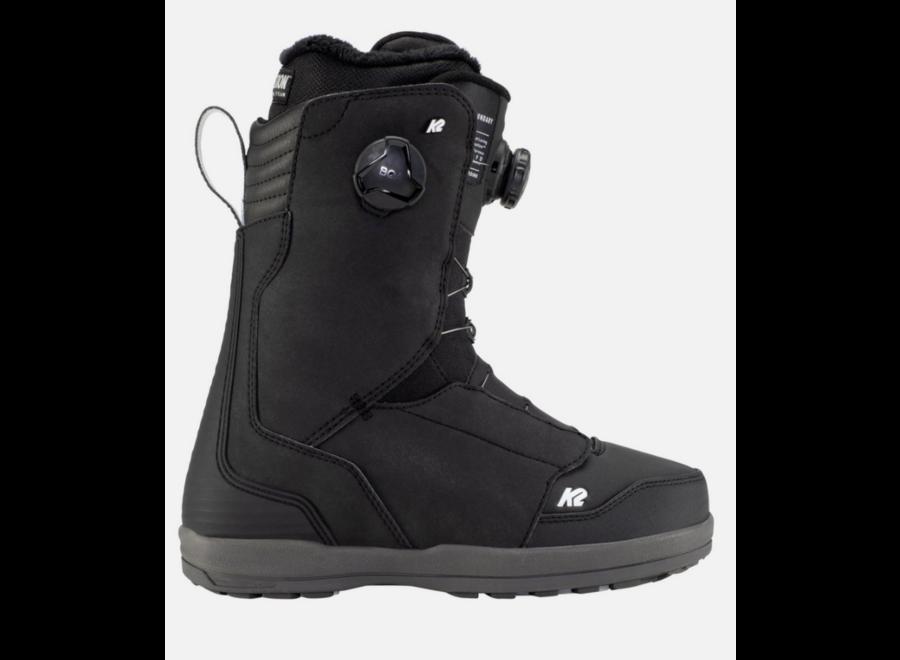 Boundary Men's Snowboard Boots