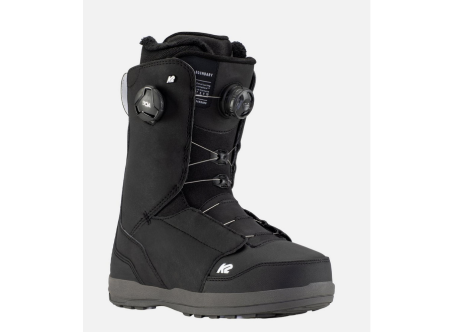 Boundary Men's Snowboard Boots