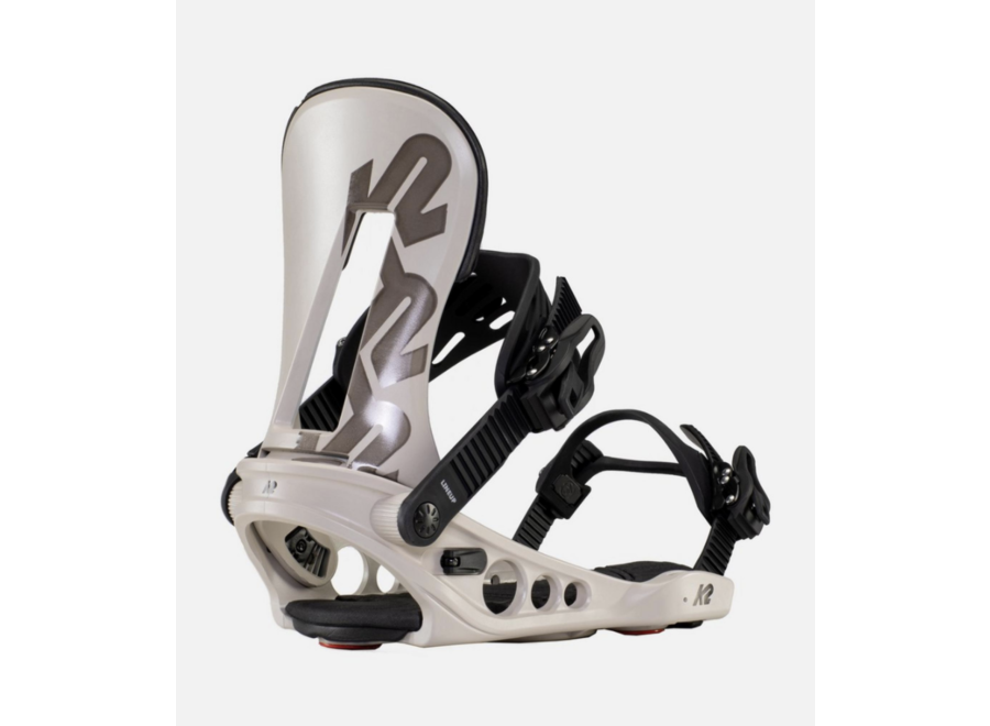 Lineup Snowboard binding