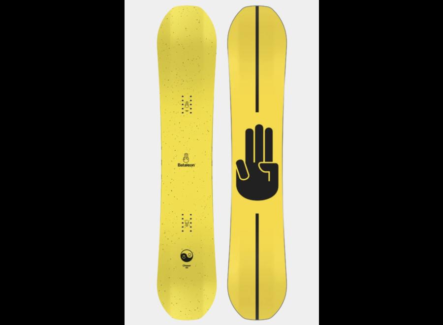 Bataleon Chaser Snowboard + Binding set