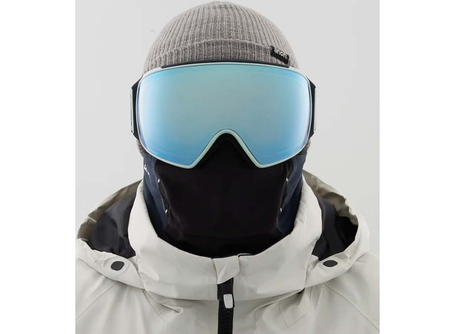 M4 Goggle Toric + Lens + Face Mask