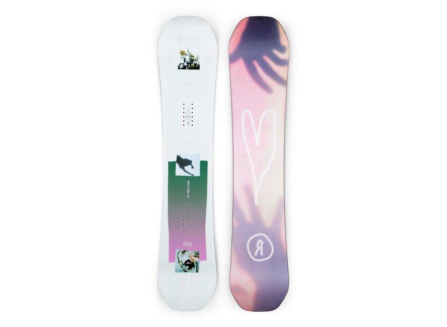 BackTalk Women's Snowboard