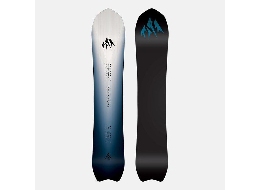Stratos Snowboard