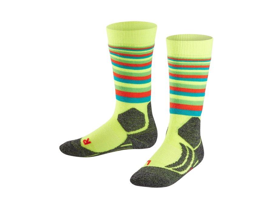 Falke  SK2 Kids Stripes Ski Sock