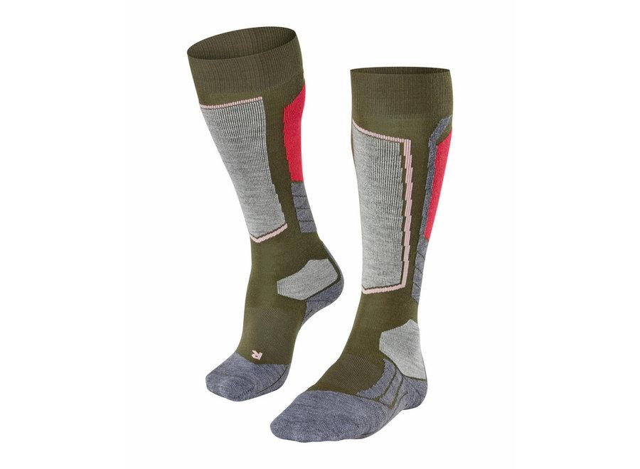SK2 Women's Ski Sock