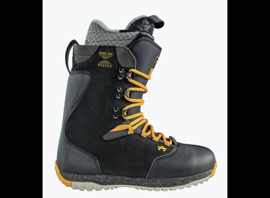 Rome Bodega Lace Snowboard Boots