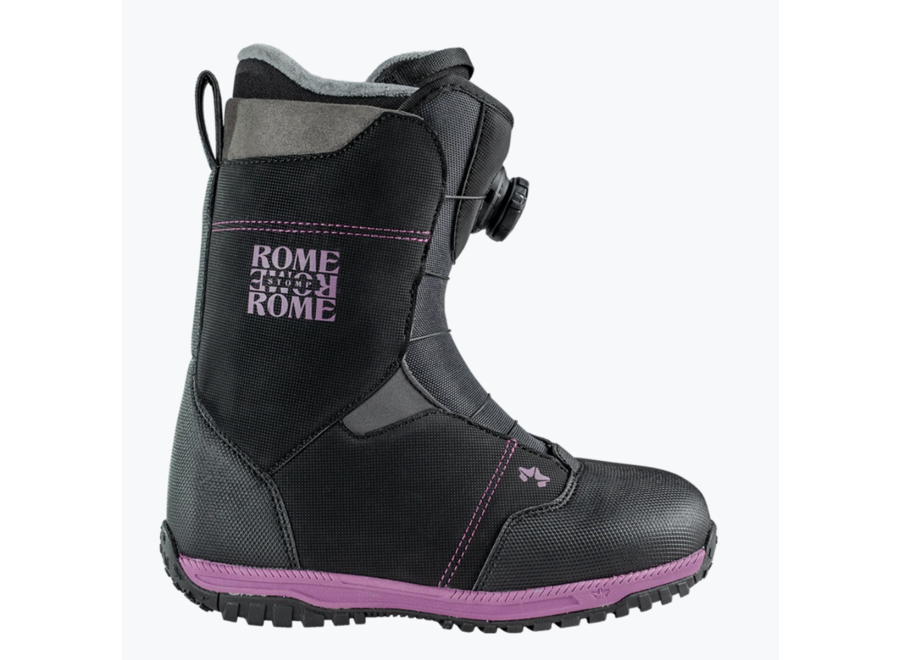 Rome Stomp Snowboard Boots
