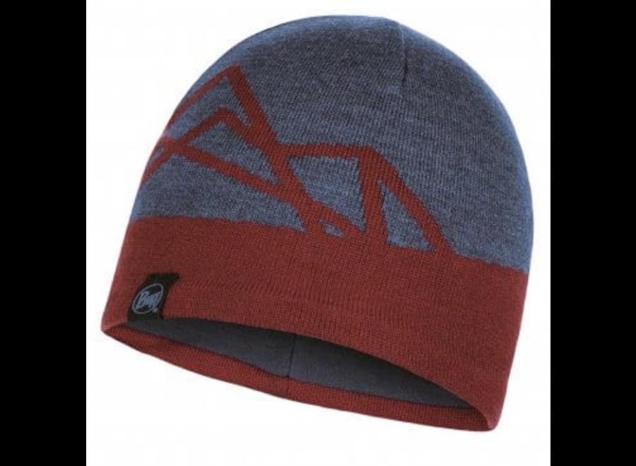 Yost knitted & Polar Hat