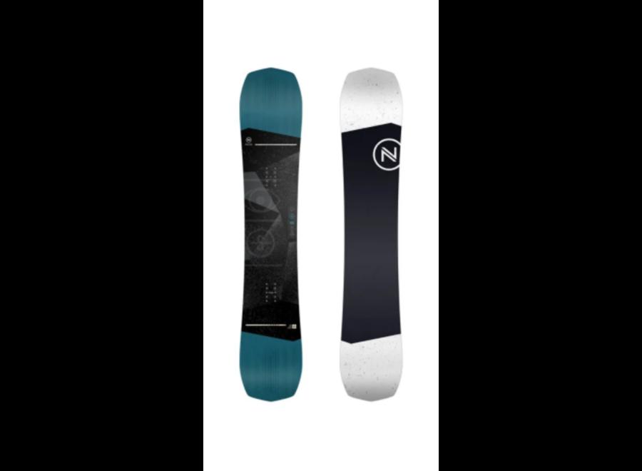 Sensor Snowboard