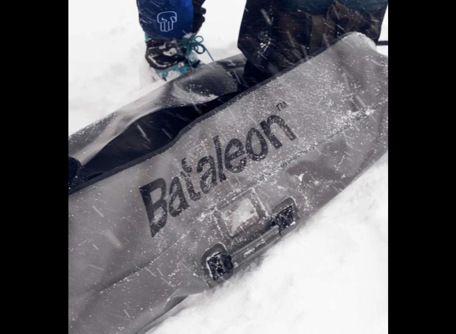 Bataleon Roller First Class Snowboard bag