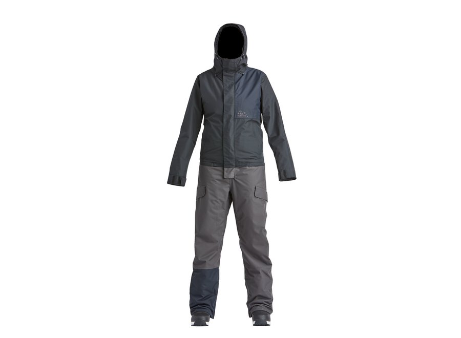 Womens  Insulated Freedom Suit
