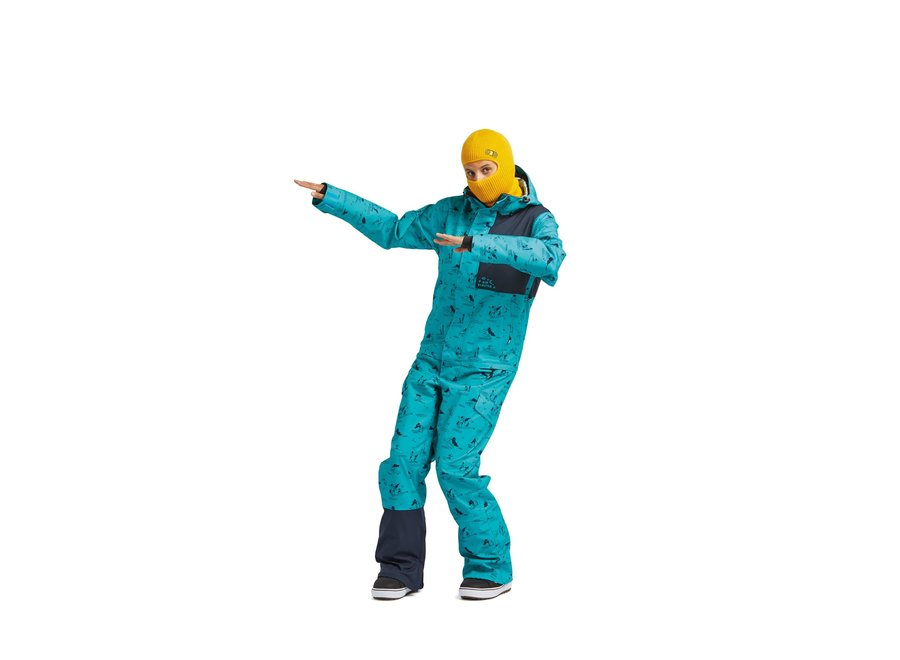 Womens Freedom Suit