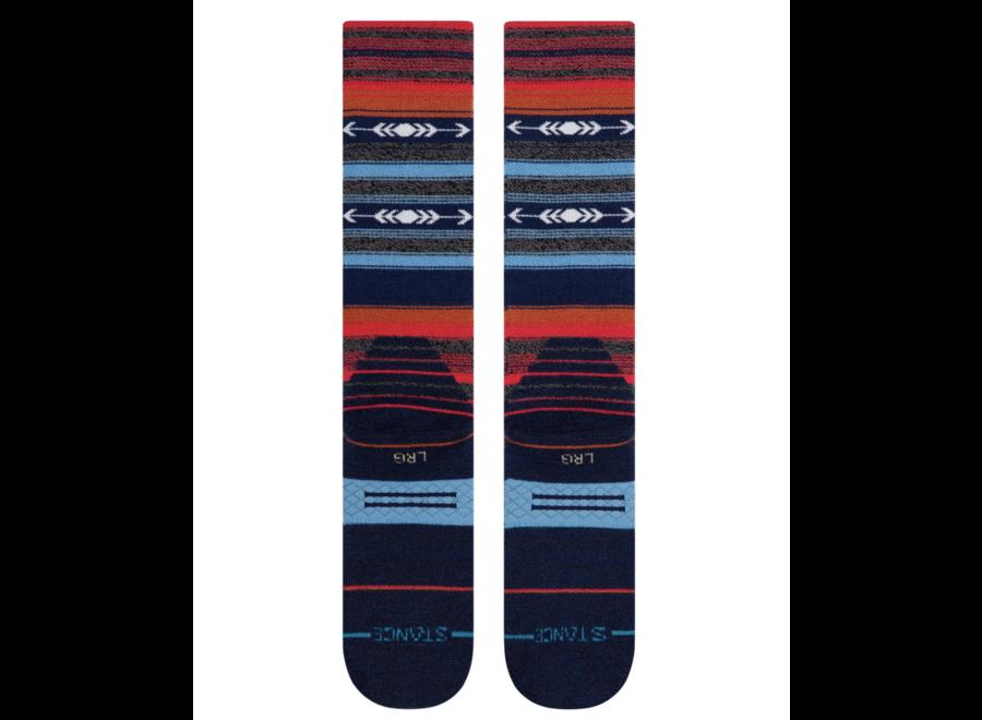 Kirk 2 Merino Sock