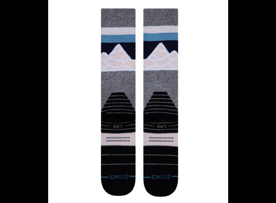 Spillway Merino Sock