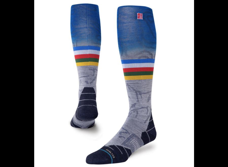 Stance JC 2 Ultra light Merino Sock