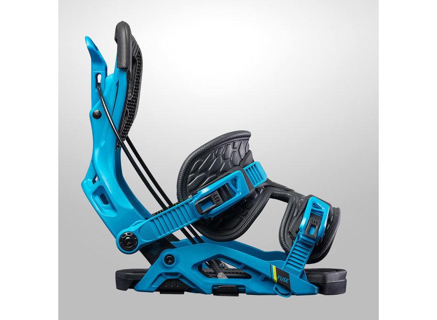Fuse Snowboard Binding