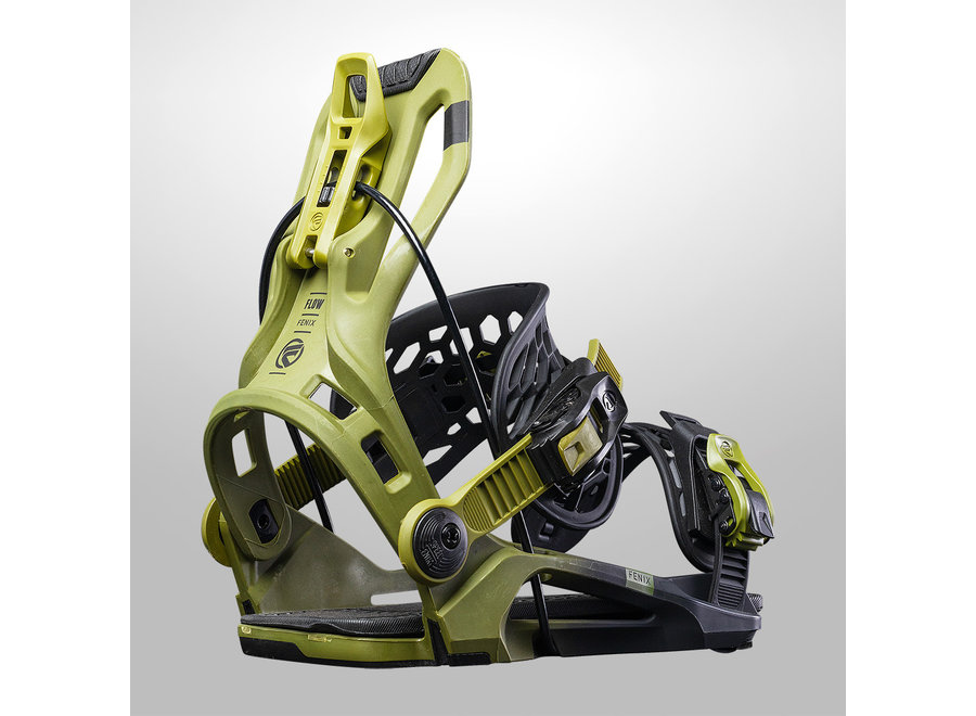 Fenix Snowboard Binding