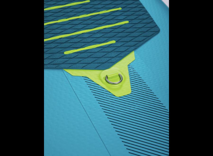 Aero Yama SUP Board 8.6 Package