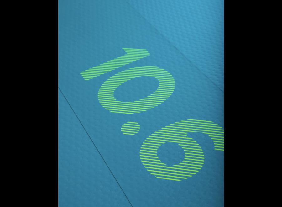 Aero Yarra SUP Board 10.6 Package