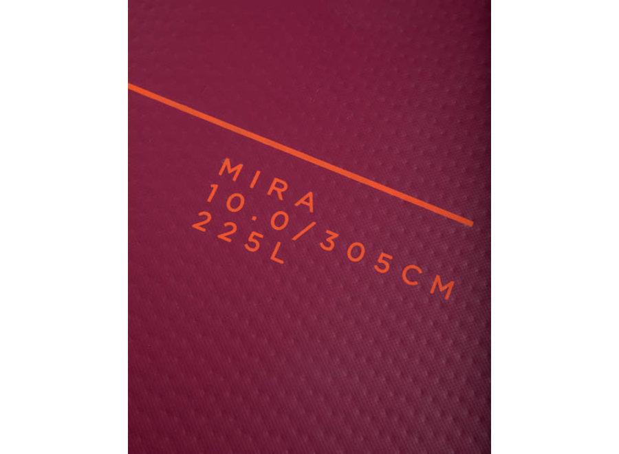 Aero Mira SUP Board 10.0 Package