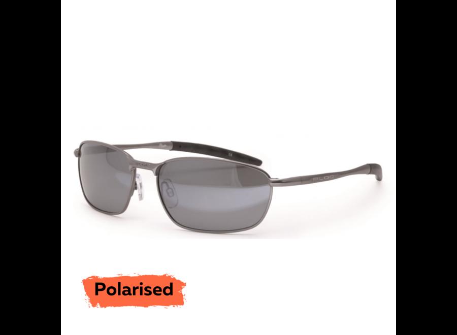 Bloc Square Polarised Sunglass