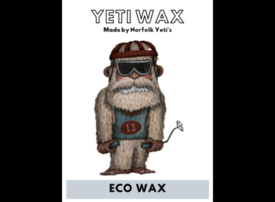 Yeti Eco Dry Slope Wax 1KG