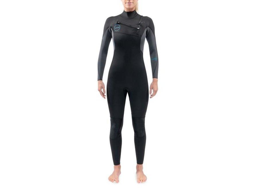 Dakine Womens Quantum Chest Zip Full Suit 3/2mm