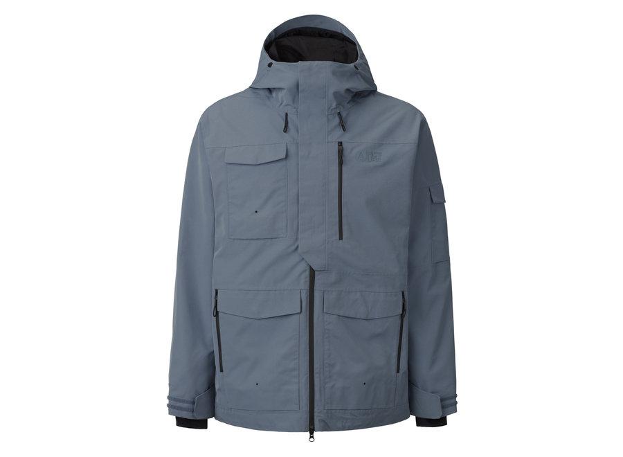 Picture  U66 Jacket Blue