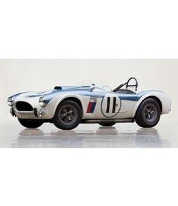 GMP Shelby Cobra 289 | 1963 | Schaalmodel 1:12