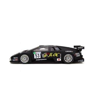 GT Spirit Lamborghini Murcielago R-GT | 1:18