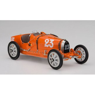CMC Bugatti T-35-Netherlands Limited Edition