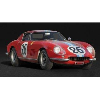 CMC Ferrari 275 GTB/C | 1966 | 1:18