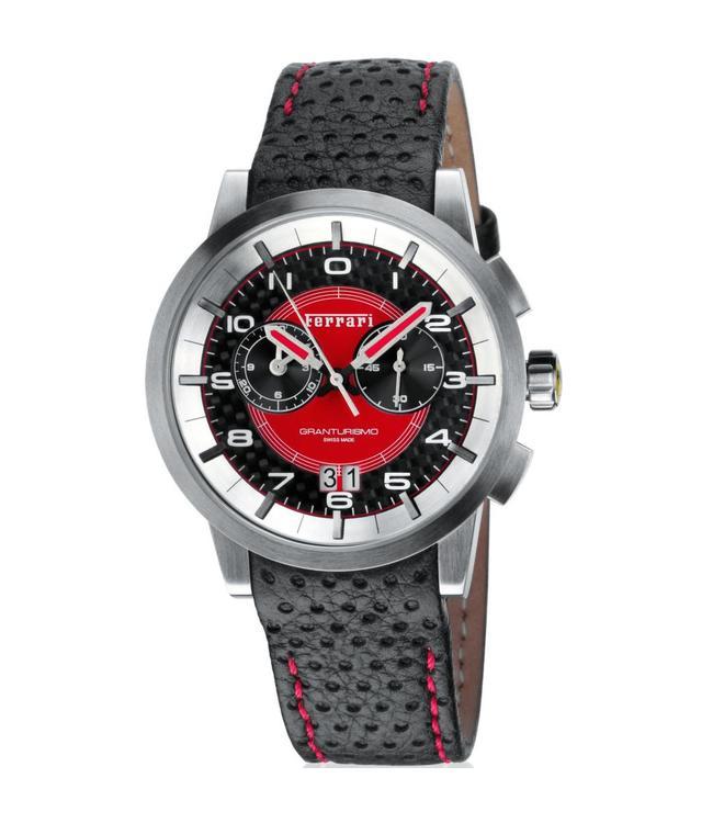 Ferrari horloge GranTurismo