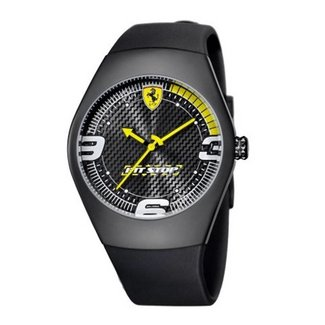 Ferrari Pitstop Horloge